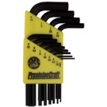 Stanley N272666 L-Wrench Set 12ct 2 Pack