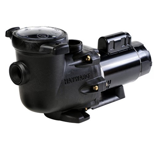 Hayward TriStar 1.5 HP Max Rate Pool Pump