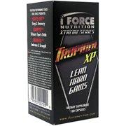iForce Nutrition Tropinol XP, Capsules, 100 CT
