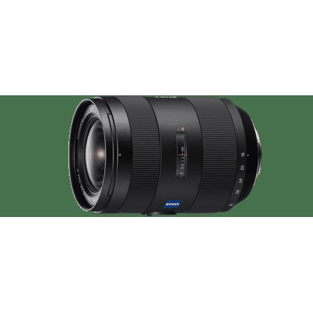 SAL1635Z2 Full-frame A-mount Wide-angle Zoom Lens - Walmart.com