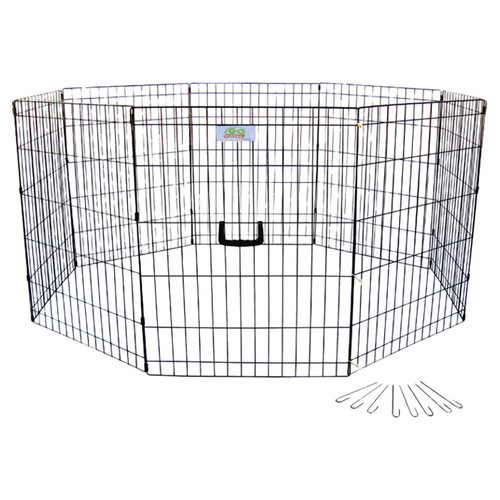 Go Pet Club Pet Pen