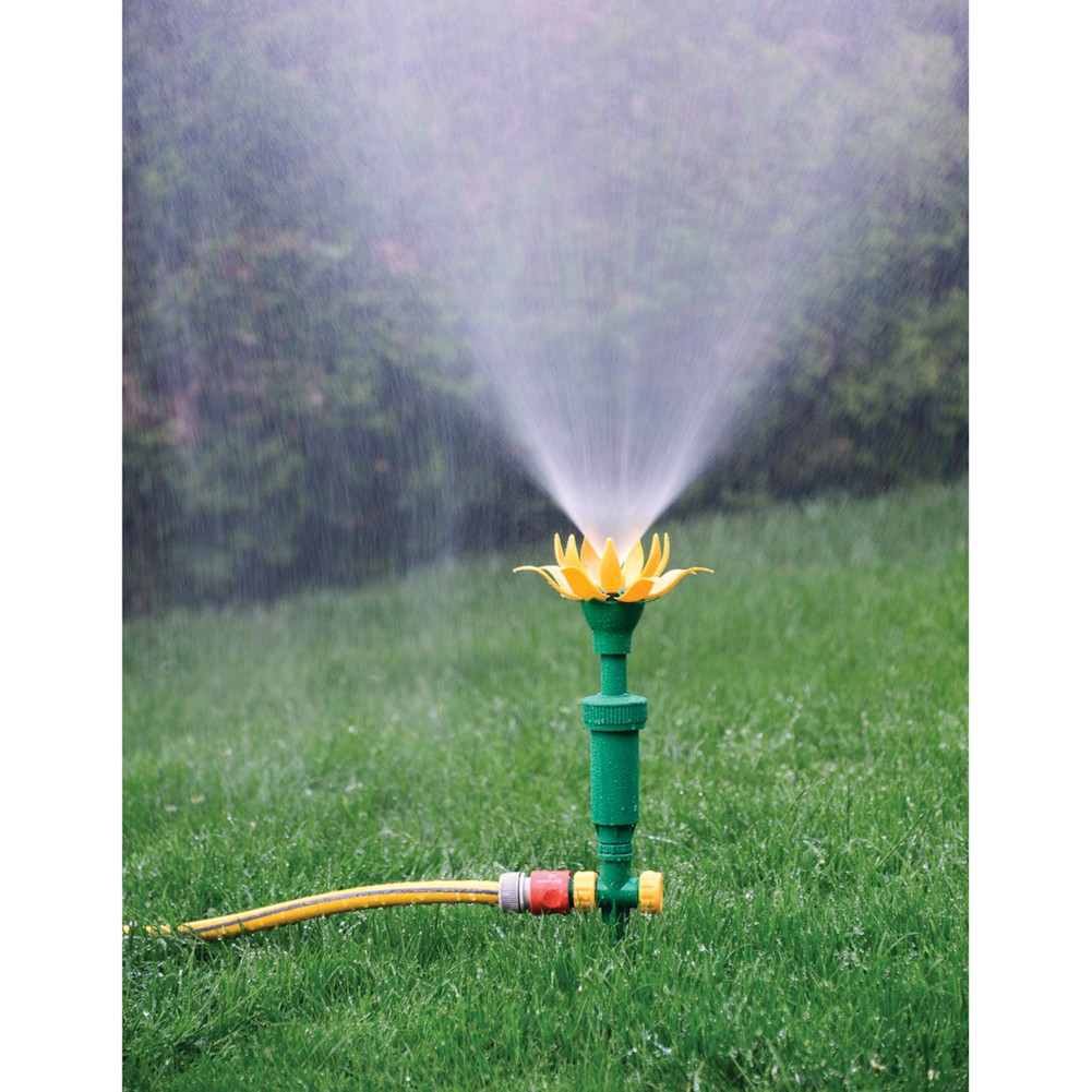 "16"" Lawn And Garden Flower Sprinkler by"