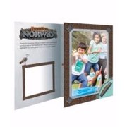 VBS-Expedition Norway-Follow-Up Foto Frames (Pack Of 10)