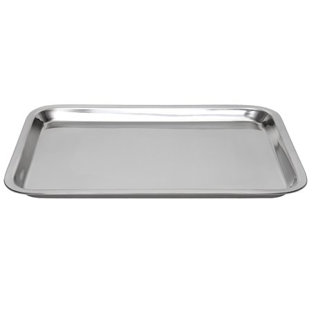 Lindy's Stainless Steel Heavy Baking Sheet - 8W20