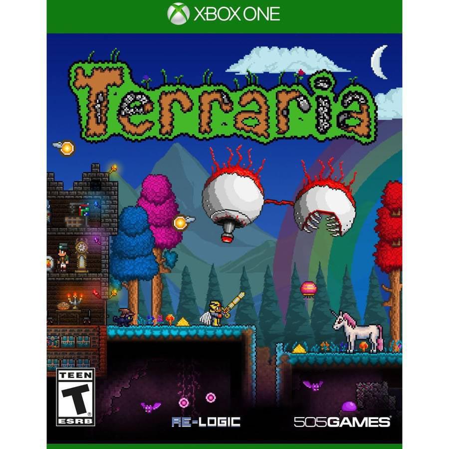 Terraria - Xbox One Video Game