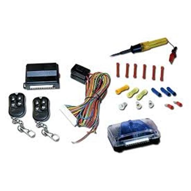 AutoLoc Power Accessories AUTTONNOSR Delu by  Power Tonneau Cover Upgrade Install Kit - image 1 of 1