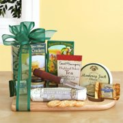 Delectable Delights Gourmet Cheese Board