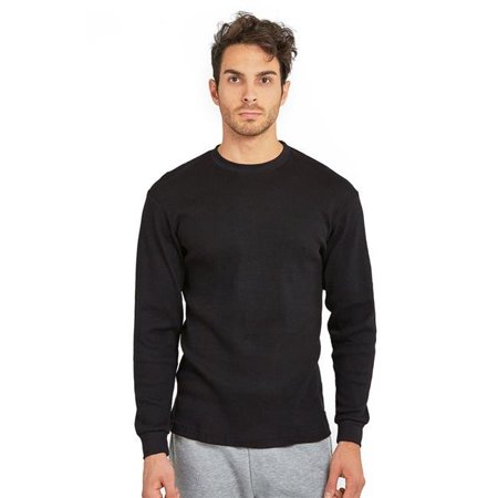 Mens Crew Neck Solid Cotton Top - Black, Medium We present you a vast array of stylish Mens Clothing items that would leave you spoilt for choice. You can select from high quality, impressive styles for any occasion or everyday wear.- SKU: ZX9FRZY4653