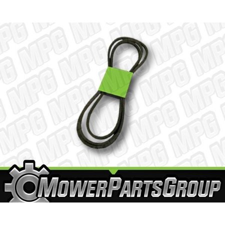 OEM Spec Replacement Auger Drive Belt Ariens 07200007 fits 932105 and more