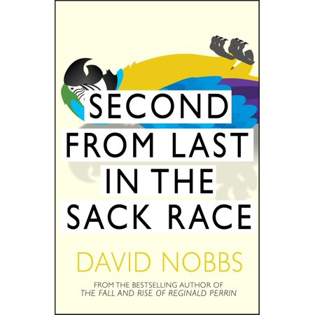 Second From Last In The Sack Race - eBook