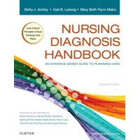 Nursing Diagnosis Handbook : An Evidence-Based Guide to Planning Care