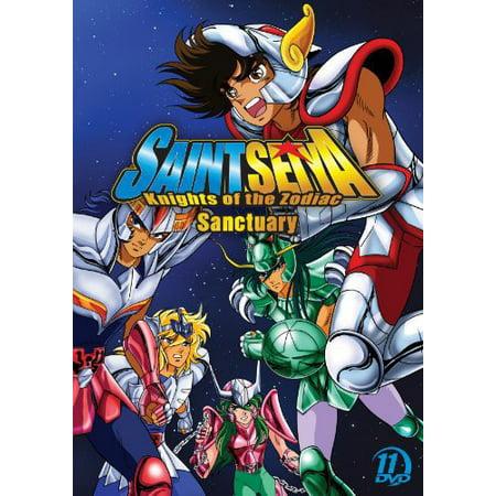 Phoenix Saint Seiya - Saint Seiya: Sanctuary Classic Complete Collection (DVD)