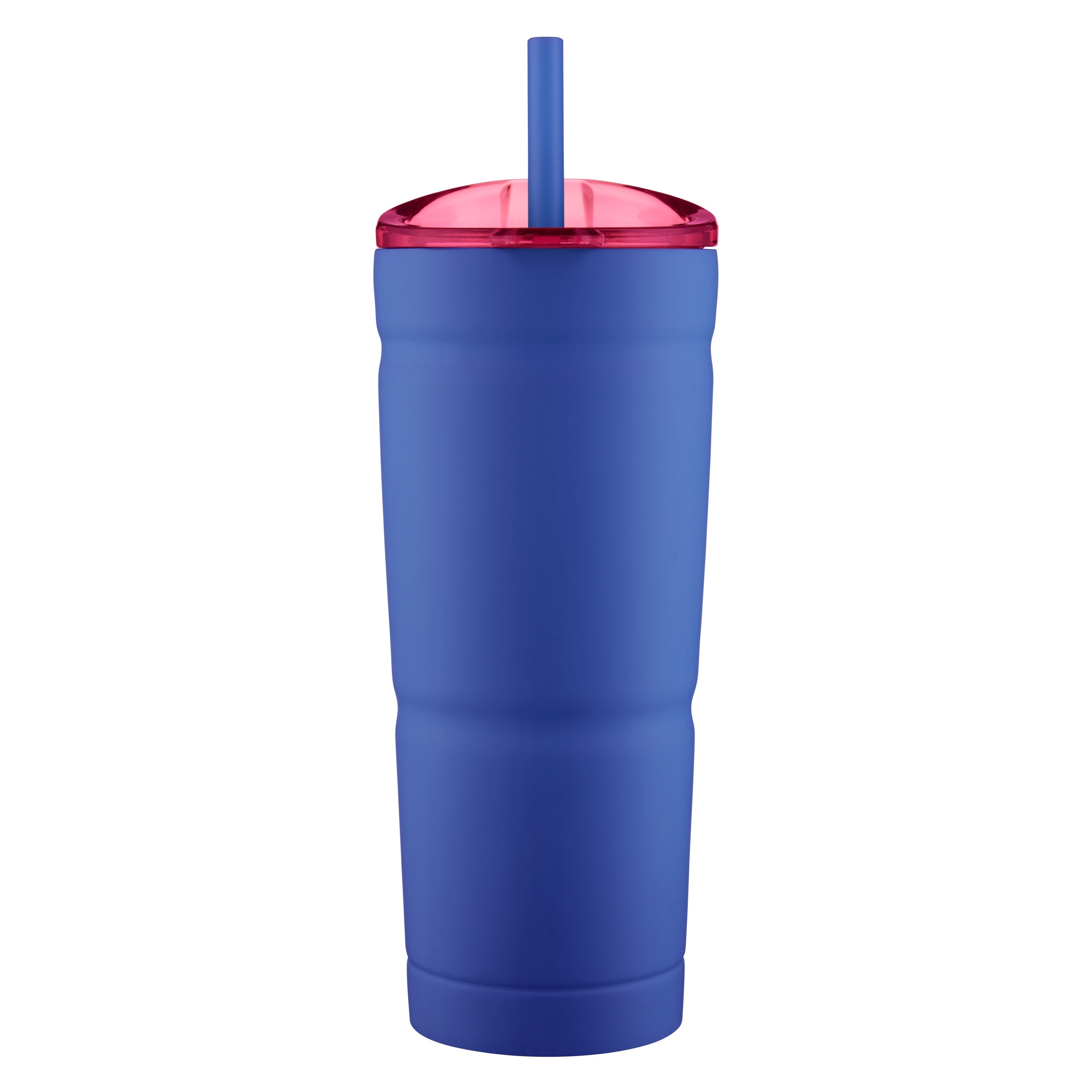 f1ed2d67285 Bubba 24 Ounce Envy Insulated Stainless Steel Matte Purple Tumbler -  Walmart.com