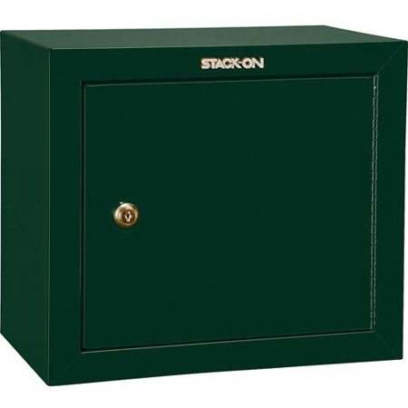 Stack On Pistol Ammo Security Cabinet Walmart Com