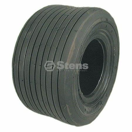 Tire / 13x6 50-6 Rib 4 Ply - REPLACES OEM: Dixie Chopper 97165, Carlisle  518186, Hustler 747741
