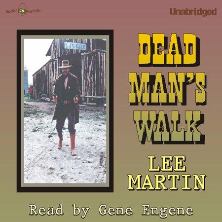 Dead Man's Walk - Audiobook