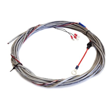 - Trimetric CAB22-35FT #22 gauge 4 wire twisted pair - 35 ft.