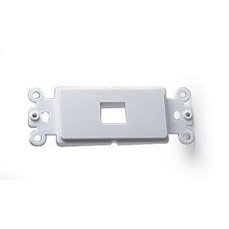 Decor Insert Plate (Decor Plate Insert for 1 Keystone,)