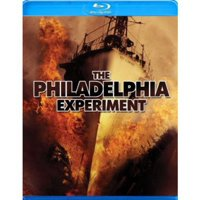 The Philadelphia Experiment (Blu-ray)