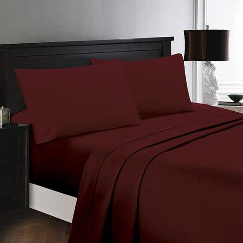 Forever Linens Premier Egyptian Comfort Sheet Set