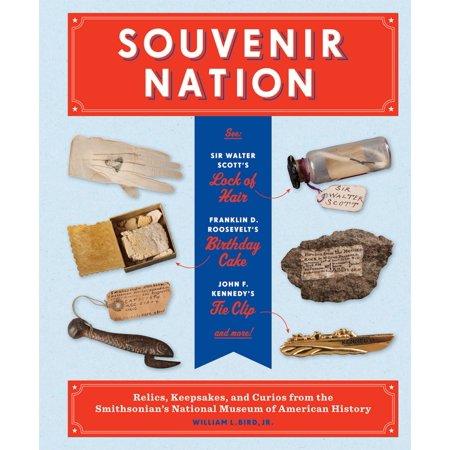 Souvenir Nation - eBook (Souvenir Nation)