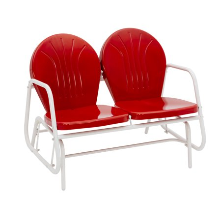 - Jack Post Blue Highway Glider in Red