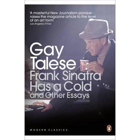 gay talese best seller