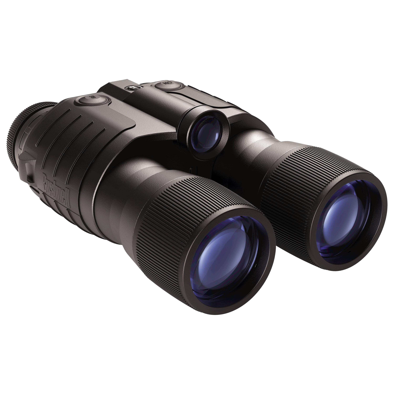 Bushnell NightVision 2.5x40mm Gen 1, Black, IR Light by Bushnell