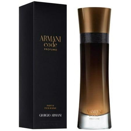 3 Pack - Giorgio Armani Armani Code Profumo EDP Spray for Men 3.7 oz
