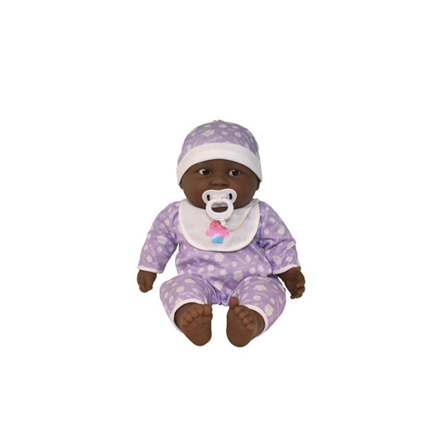 Covered In Comfort 1595715 Abilitations Weighted Doll, African American by Covered in Comfort