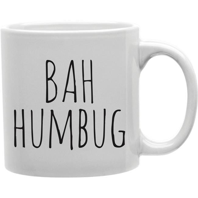 Imaginarium Goods CMG11-IGC-BHUM Bhum- Bah Humbug Mug