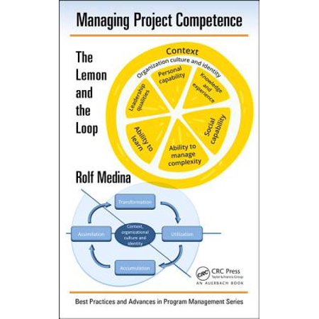 Managing Project Competence : The Lemon and the