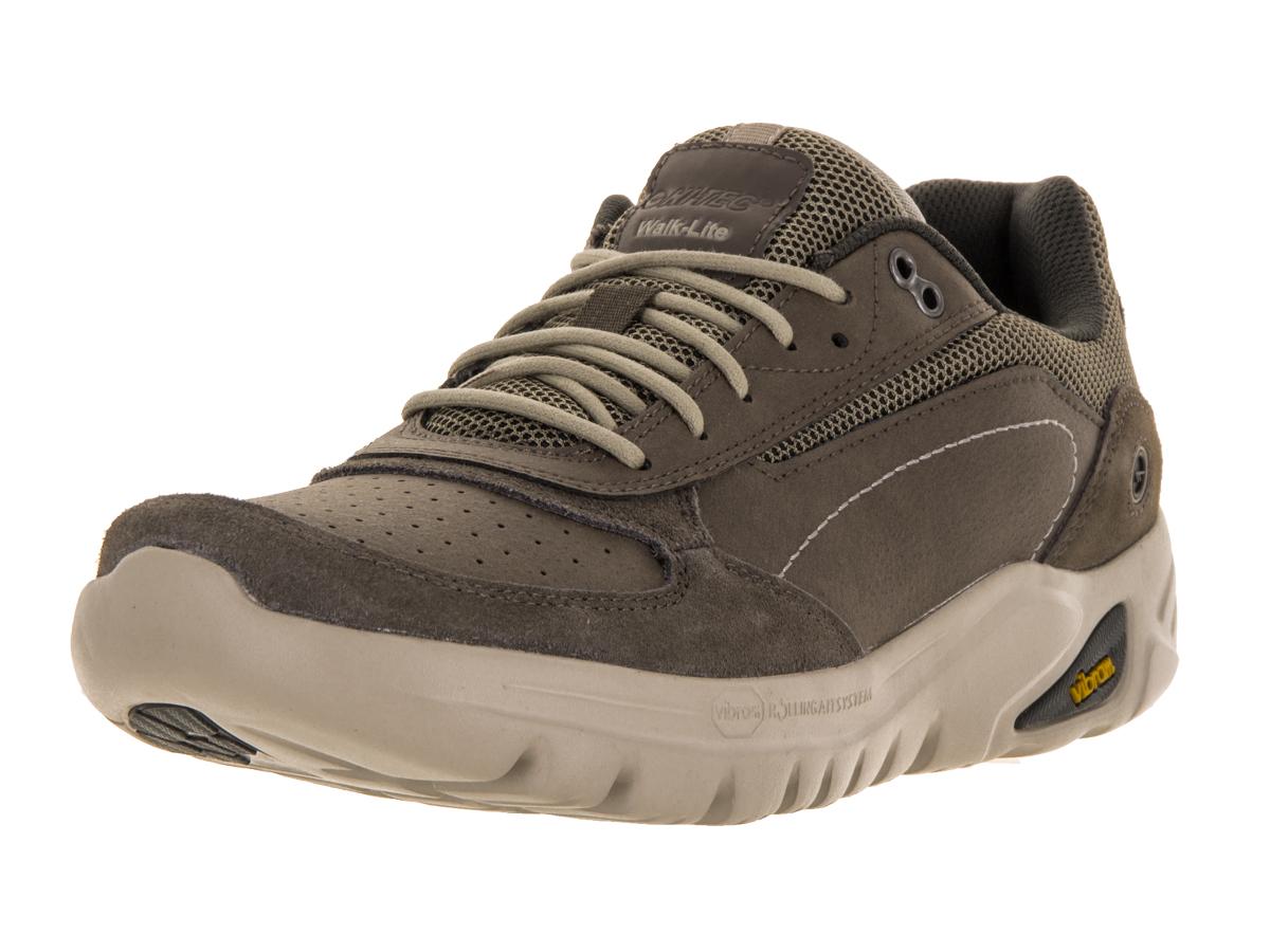 Hi-Tec Men's Wallen Casual Shoe by Hi-Tec