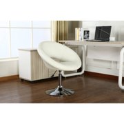 Roundhill Furniture Bighuss Adjustable Height Swivel Chair