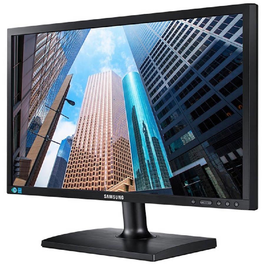 Samsung LS24E20KBLV/GO DVI+VGA 1920x1080 23.6