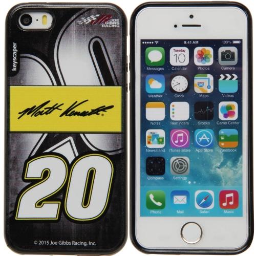 Matt Kenseth iPhone 5 Bumper Case - No Size
