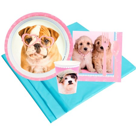 Rachael Hale Glamousr Dog 8 Party Pack - Party Dog