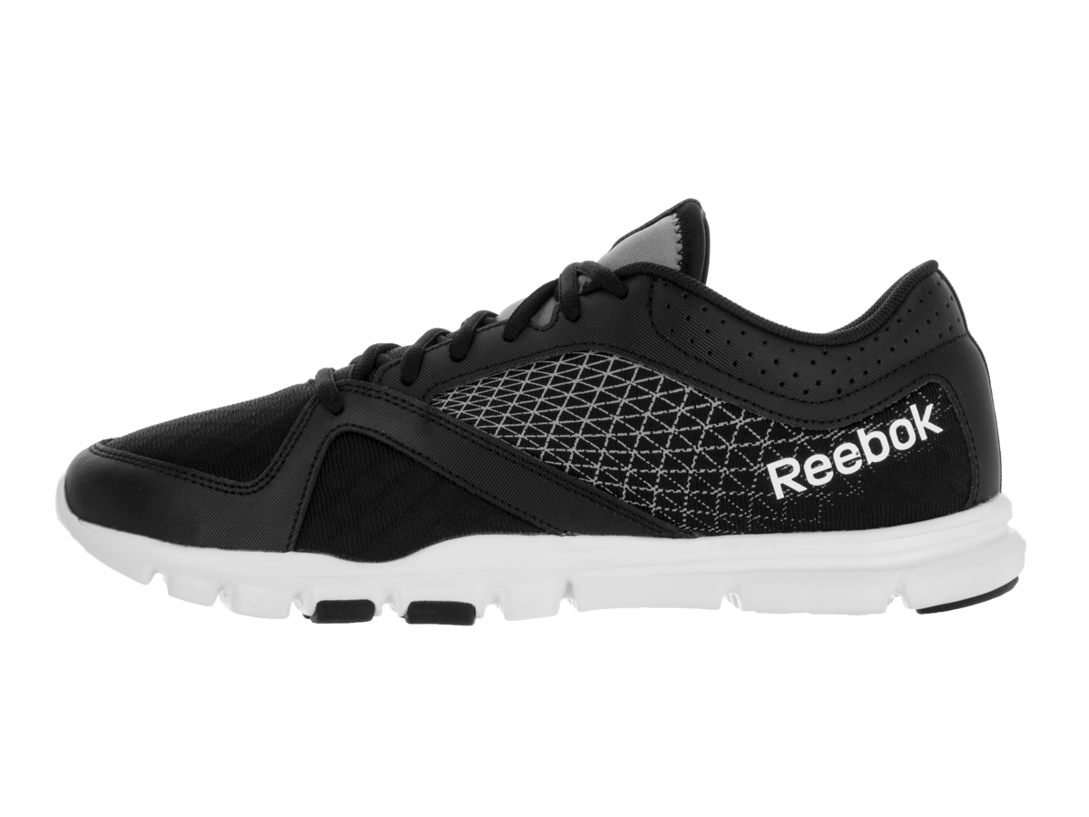 Reebok Men s Yourflex Train 7.0 Lmt Training Shoe - Walmart.com ... 573732d88