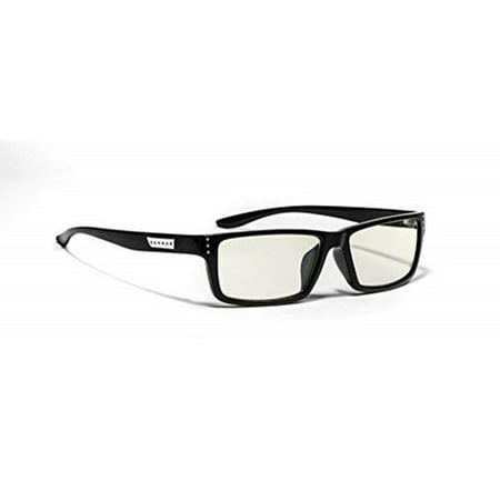 GUNNAR Optiks Riot Gaming Blue Light Blocking Computer Glasses -