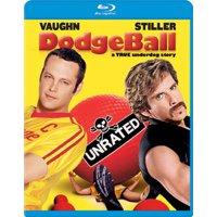 DodgeBall: A True Underdog Story (Blu-ray)