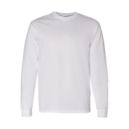 69ebbd8862b4 Gildan - Gildan - Heavy Cotton Long Sleeve T-Shirt - 5400 - Walmart.com
