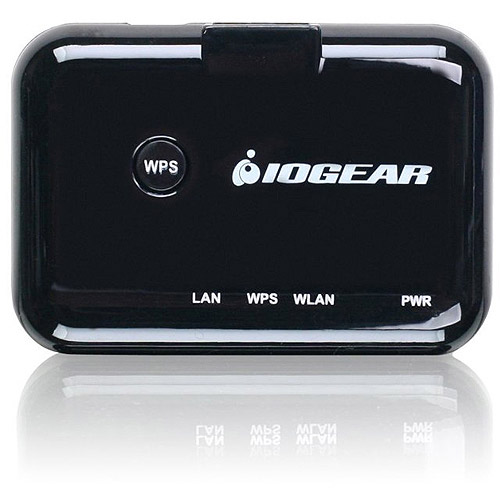 IOGEAR, Inc. Universal Wireless-N Adapter