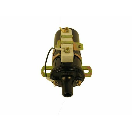For 1967, 1969-1979 Volkswagen Beetle Ignition Coil Spectra 41198CN 1972 1970 -  Spectra Premium