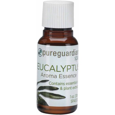 PureGuardian SPAES30E Eucalyptus Aroma Essence with Essential Oil and Plant Extracts, 30 mL