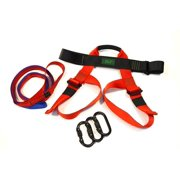 "ZLP Manufacturing HK0004 Child Harness Kit w/ 42"" Safety Backup Lanyard"