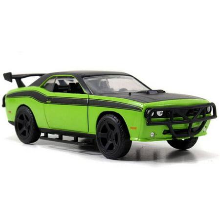 1:32 FF 2008 Dodge Challenger SRT8