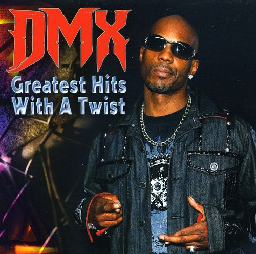 Greatest Hits with a Twist (CD)