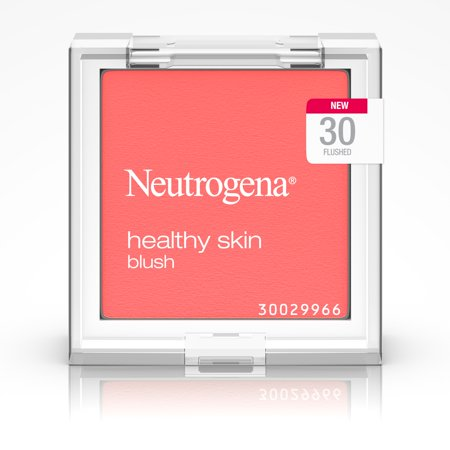 Neutrogena Healthy Skin Blush, 30 Flushed,.19 Oz.