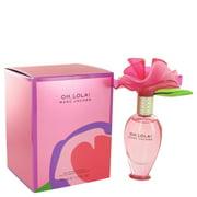 Marc Jacobs Oh Lola Eau De Parfum Spray for Women 1.7 oz