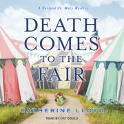 Death Comes to the Fair - Audiobook